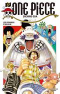 One Piece, Tome 17 : Les Cerisiers d'Hiluluk