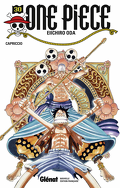 One Piece, Tome 30 : Capriccio