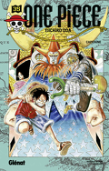 One Piece, Tome 35 : Capitaine