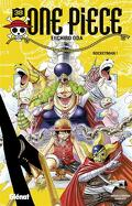 One Piece, Tome 38 : Rocketman !