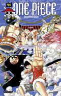 One Piece, Tome 40 : Gear