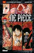 One Piece, Tome 50 : De nouveau face au mur