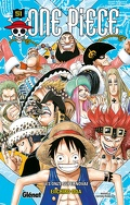 One Piece, Tome 51 : Les Onze Supernovae