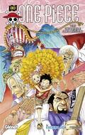 One Piece, Tome 80 : Vers une bataille sans précédent