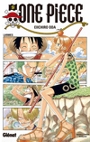 One Piece, Tome 9 : Larmes