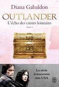 Outlander, Tome 7.1 : L'Écho des cœurs lointains (I)