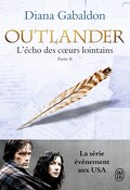 Outlander, Tome 7.2 : L'Écho des cœurs lointains (II)