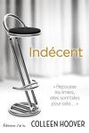 couverture Indécent, Tome 1