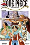 couverture One Piece, Tome 19 : Rébellion