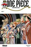 couverture One Piece, Tome 22 : Hope !