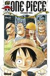 couverture One Piece, Tome 27 : Prélude