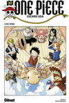 couverture One Piece, Tome 32 : Love Song
