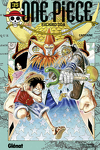 couverture One Piece, Tome 35 : Capitaine