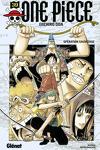 couverture One Piece, Tome 39 : Opération sauvetage