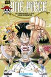couverture One Piece, Tome 45 : Je comprends ce que vous ressentez