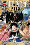 couverture One Piece, Tome 54 : Plus personne ne m'arrêtera