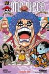 couverture One Piece, Tome 56 : Merci pour tout