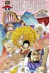 couverture One Piece, Tome 80 : Vers une bataille sans précédent