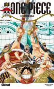 One Piece, Tome 15 : Droit devant !!