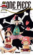 One Piece, Tome 16 : Successeurs