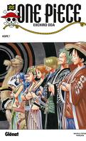 One Piece, Tome 22 : Hope !
