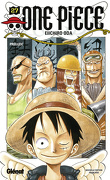 One Piece, Tome 27 : Prélude