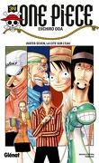 One Piece, Tome 34 : Water Seven, la cité sur l'eau