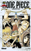 One Piece, Tome 39 : Opération sauvetage