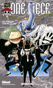 One Piece, Tome 42 : Les Pirates contre le CP9