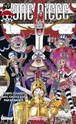 One Piece, Tome 47 : Temps couvert avec chutes d'os par moments