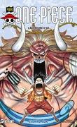 One Piece, Tome 48 : L'Aventure d'Oz