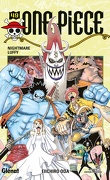 One Piece, Tome 49 : Nightmare Luffy