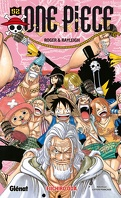 One Piece, Tome 52 : Roger & Rayleigh