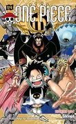 One Piece, Tome 54 : Plus personne ne m'arrêtera
