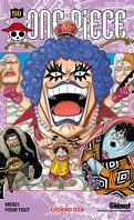 One Piece, Tome 56 : Merci pour tout