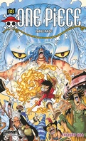 One Piece, Tome 65 : Table rase