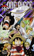 One Piece, Tome 67 : Cool Fight