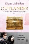 couverture Outlander, Tome 7.1 : L'Écho des cœurs lointains (I)