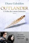 couverture Outlander, Tome 7.2 : L'Écho des cœurs lointains (II)