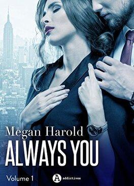 Couverture du livre : Always You - Tome 1