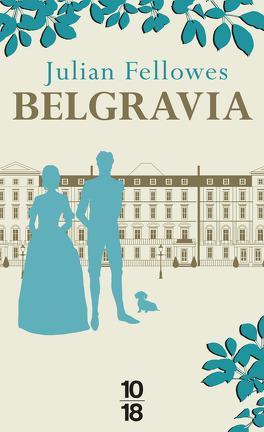 Couverture du livre : Belgravia