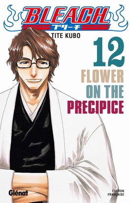 Couverture du livre : Bleach, Tome 12 : Flower on the Precipice