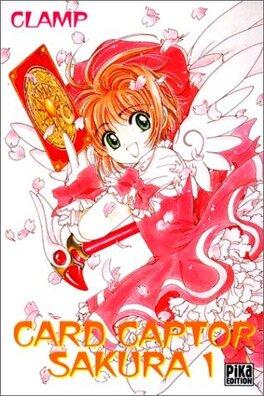 Couverture du livre : Card Captor Sakura, Tome 1