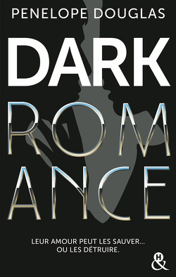 Couverture de Dark Romance