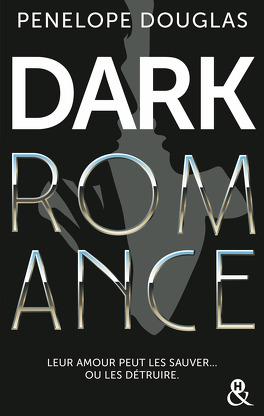 Couverture du livre : Dark Romance