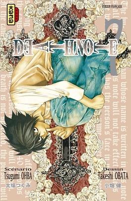 Couverture du livre : Death Note, Tome 7
