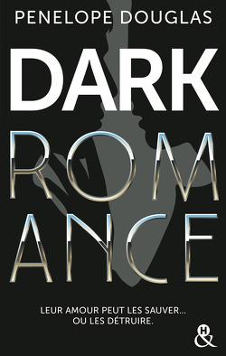 Couverture de Devil's Night, Tome 1 : Dark Romance