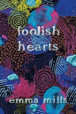Couverture du livre : Foolish Hearts