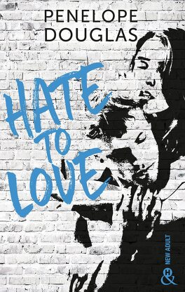 Couverture du livre : Hate to Love