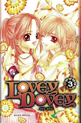 Couverture du livre : Lovey Dovey, Tome 3